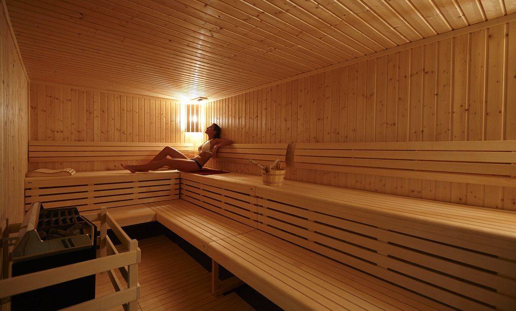5 redenen om naar een privé sauna te gaan
