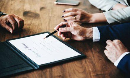 Wat je moet weten over digitale handtekeningen