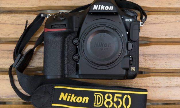 Wat zijn de beste camera's voor landschapsfotografie?