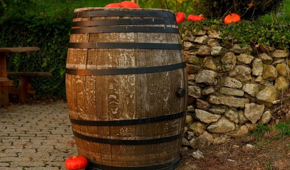Alles over houten regentonnen