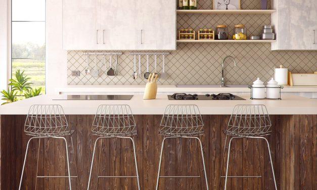 Handige inrichtingstips voor jouw keuken