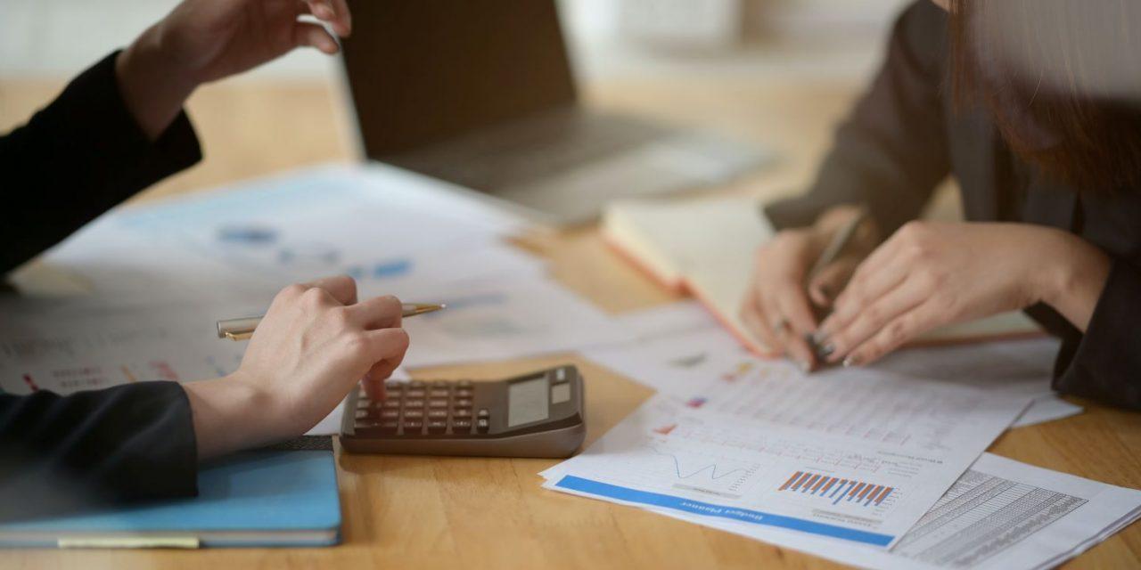 Vijf vragen over een boekhouder beantwoord