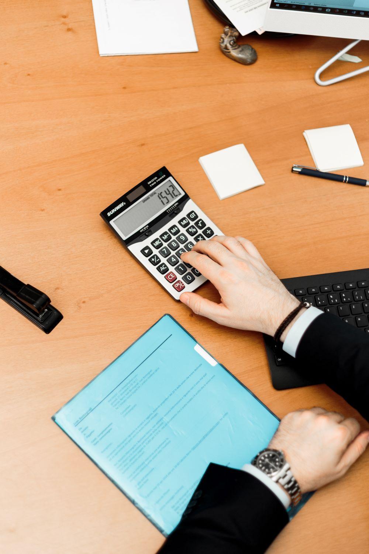 wat kost een boekhouder